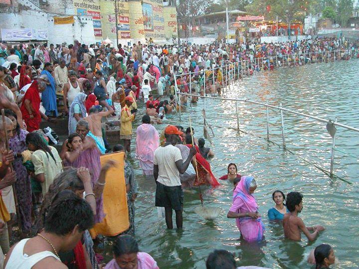 Essay On Kumbh Mela In Hindi Language - image 11